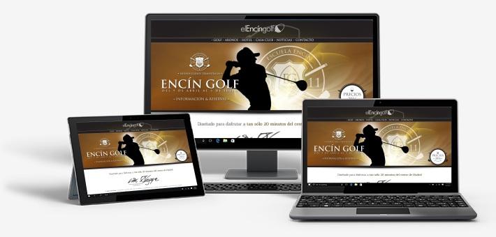 Diseño Web PerfectPixel Publicidad
