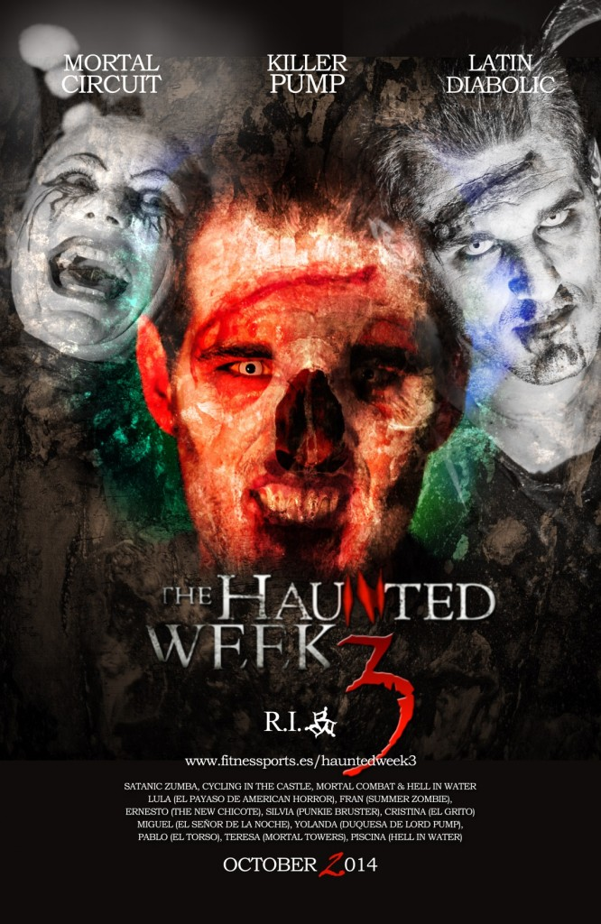 Haunted Week