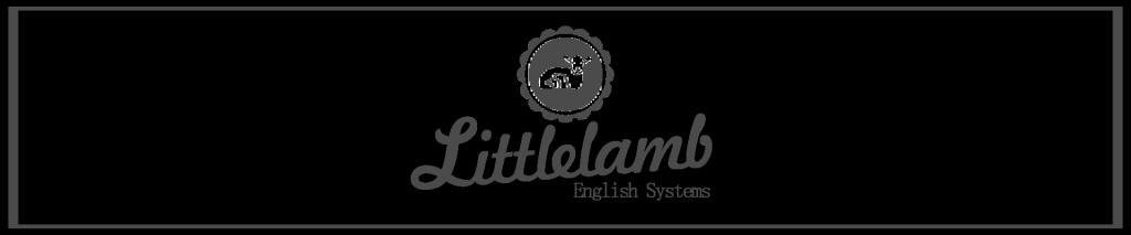 Litllelamb English Systems - Flipping cards new teaching method
